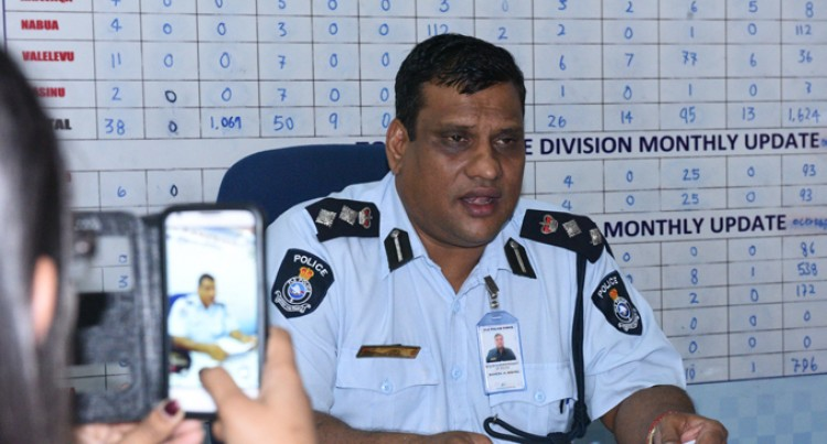 35,000 Traffic Offences In 11 Months: Mishra