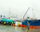 Local Ships Reschedule Trips