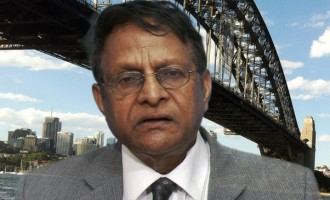 Professor Subramani Recognised For Contributions To Society