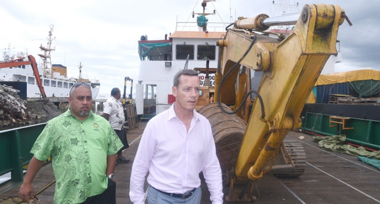 Govt Reaches Out To Qamea Islanders