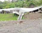 Landslide Sweeps Dreketi Village