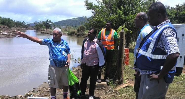 Government To Probe Cause Of Rakiraki Flooding