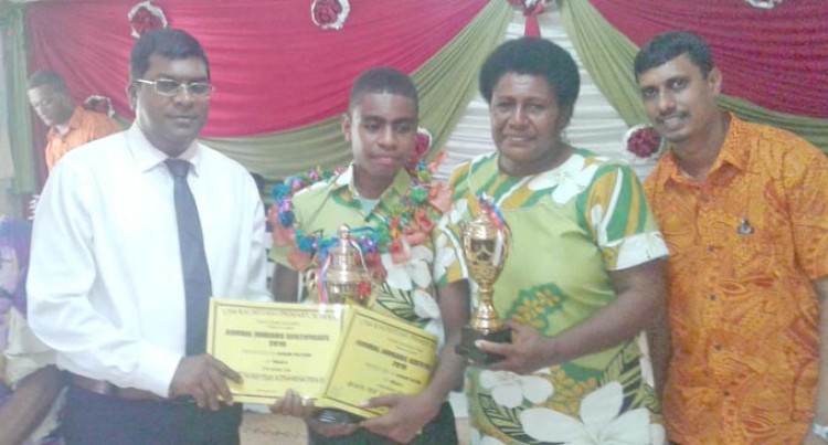 Anare Tops Raunitoga Primary School