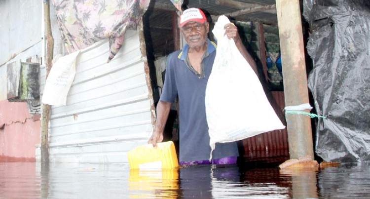 Flooding Dampens People Spirit in Navua Settlements