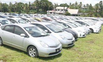 Motor Traders Warned: FRCA Will Monitor Duty Imposition