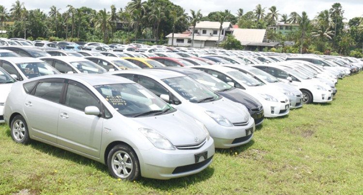 Motor Traders Warned: FRCA Will Monitor Duty Imposition