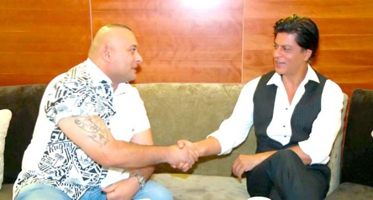 My Top Five Picks of Interviews With Bollywood Stars