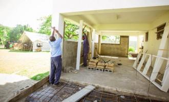 $30,000 Project A Success For Sigatoka Special School