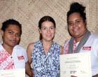 Go For Greater Things, Journalists Urged