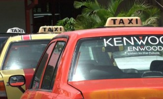 Alleged Taxi Permit Scams Worries Police