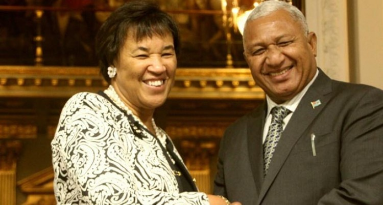 Commonwealth Assures Backing