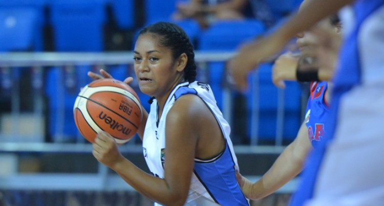 Basketball Fiji Targets Development