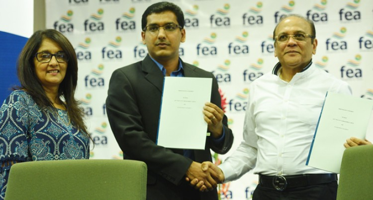 Unit Trust And FEA Sign A Memorandum Of Agreement
