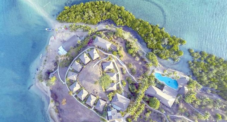 Volivoli Beach Resort Wins Outstanding Dive Resort Award