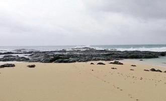 Yasawa Reports Rough Seas