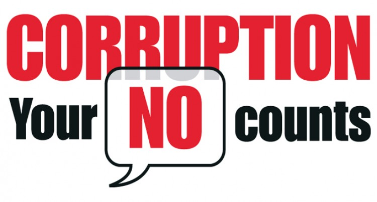 More Than 100 Corruption Complaints For 2018