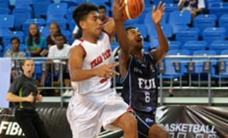Fiji U18 Bounce Back In Style