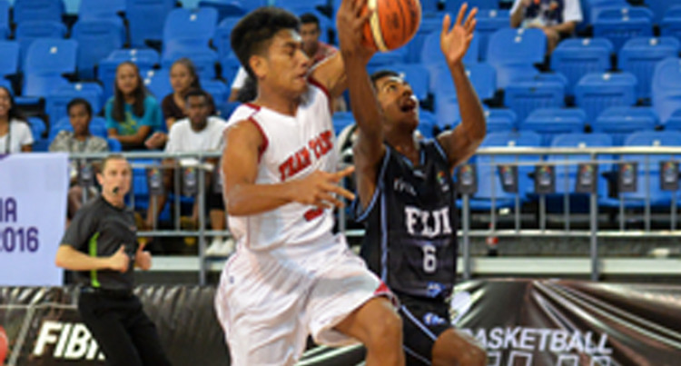 Fiji U18 Bounce Back In Style