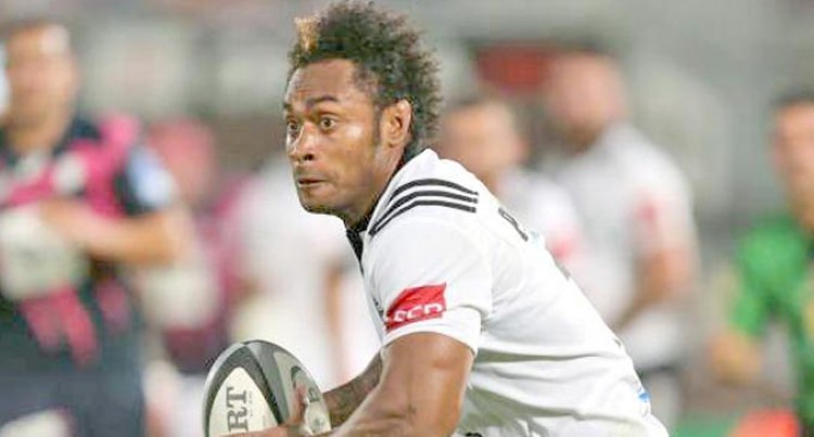 More Fijians In Challenge Cup Comp