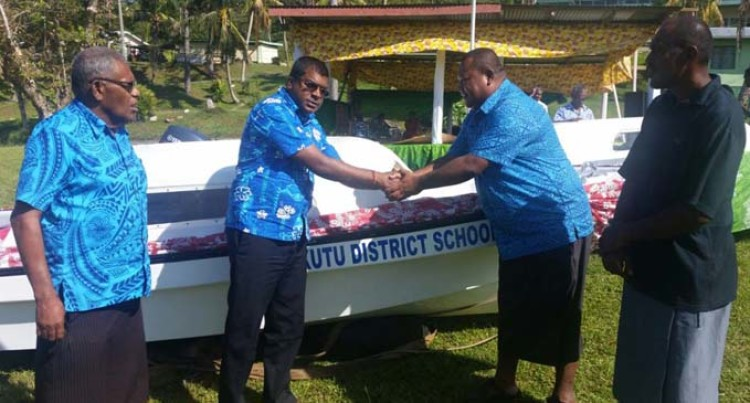 Rural Schools A Priority: Education Minister