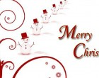 Christmas Season Is A Time For Joy, Reflection  And Expressing Our Love For One Another