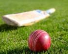 Cricket Reps Gear Up