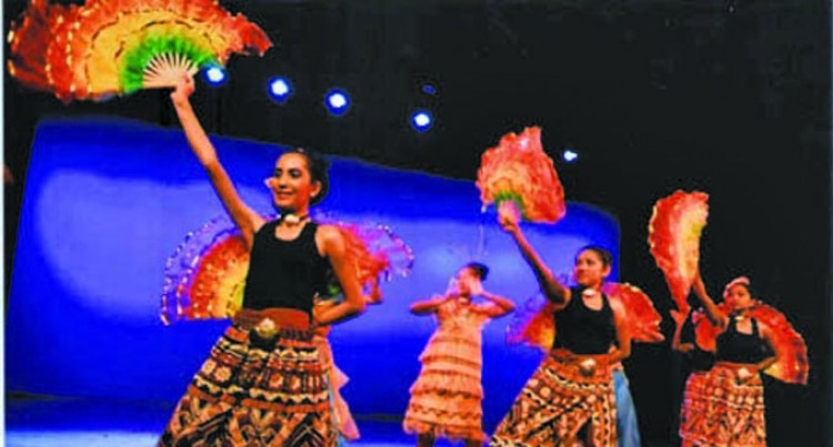 Our Diverse Culture Celebrated In India