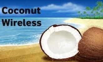Coconut Wireless, 10th December 2016