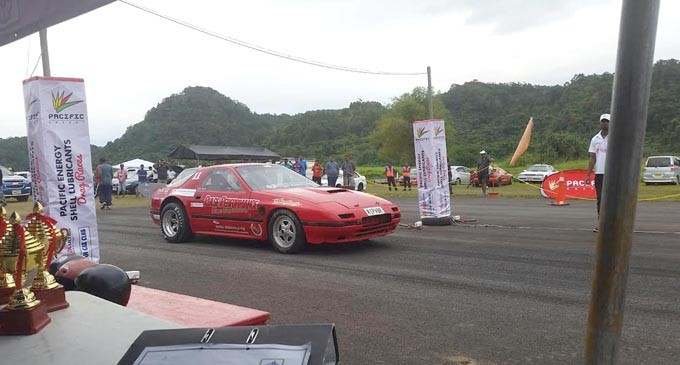 Plans To End Season With Last Drag Race, Awards And AGM
