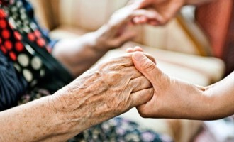 It's All Our Responsibility To Look After Our Elderly