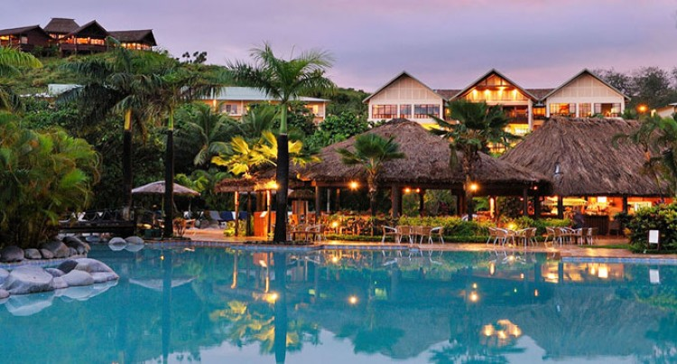 Outrigger Fiji Beach Resort Takes On Special Project For Special School