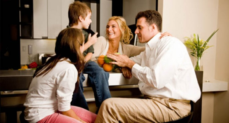 Talk Money With Your Kids During The Holiday Season