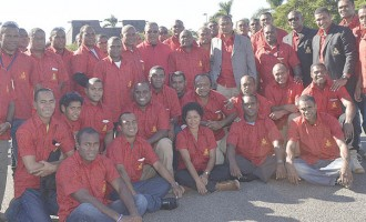 RFMF Band Releases Christmas Tunes
