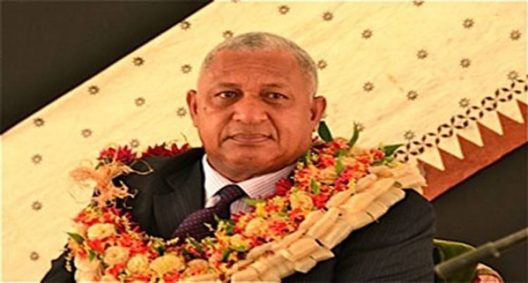 PM Calls For Greater Scrutiny Of Investment Into Fiji