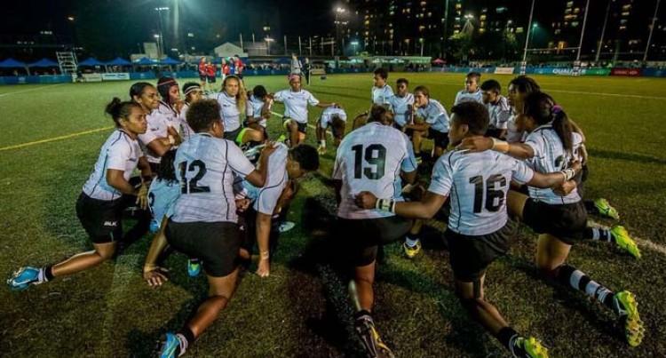 Big Task Ahead For Fijiana XV