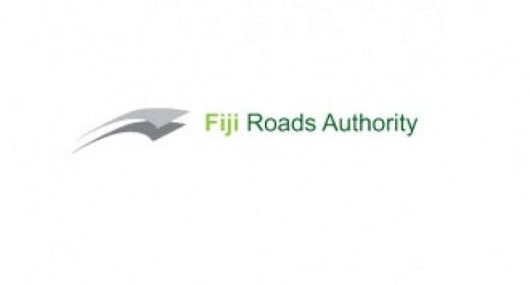 Fiji Roads Authority TD04F SITUATION REPORT