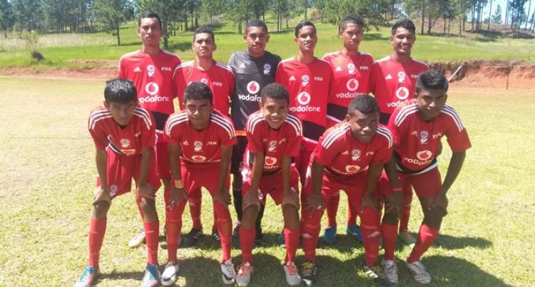 Labasa Victorious