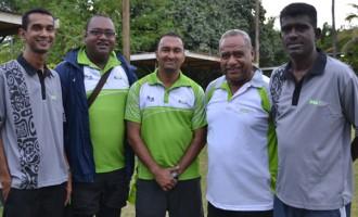16 Teams for Labasa Comp