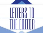Letters To The Editor 19th December 2016