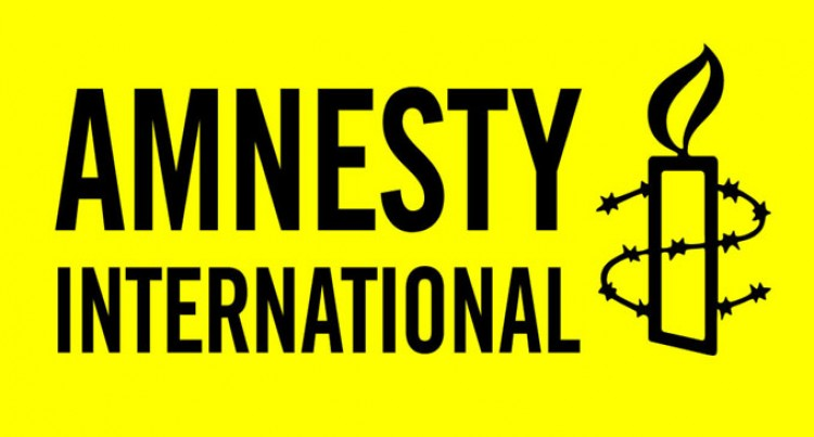 Amnesty  Selective,  Biased,  Says A-G