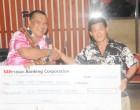 Mana Island Resort Employees Awarded