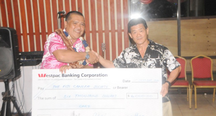 Mana Island Resort Employees Awarded