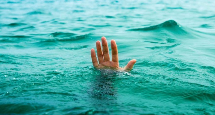 Girl, 7, Drowns  In Vutia
