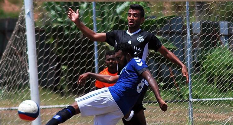 Press FC Claim First Title Win