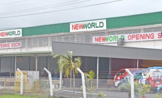 New World Becomes An Associate Company Of FHL