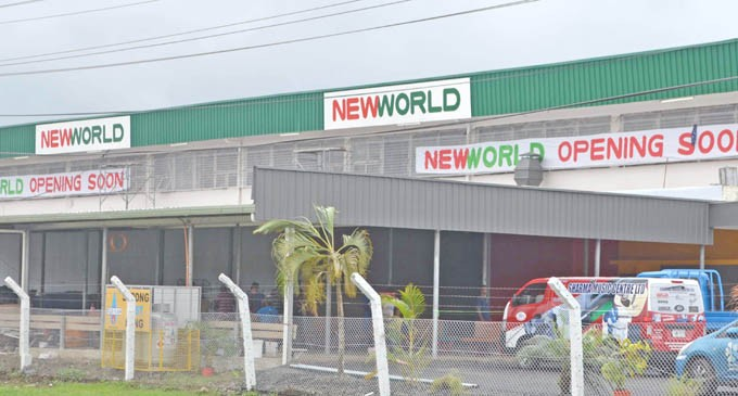 $2 Million Supermarket Opens In Labasa Today