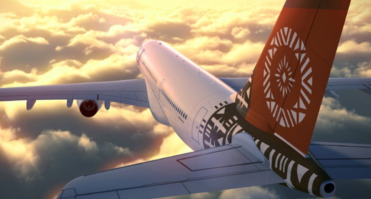 Fiji Airways And Fiji Link Flights Affected Due To Adverse Weather