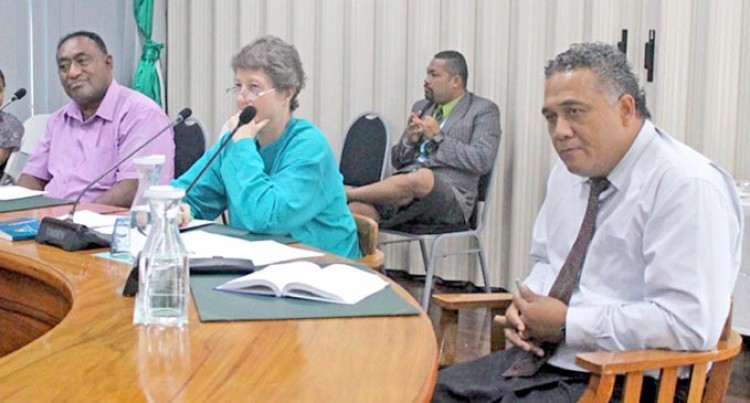 Ministry Talks Ways To Monitor Youth Policy