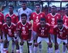 Rodu Wants A-game For O-League