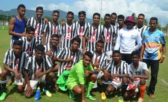 Dreketi Thump Seaqaqa In Vodafone Youth Play-off